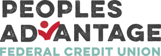 Peoples Advantage FCU Logo
